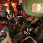 фоторепортаж встречи в чайном клубе 24-го мая