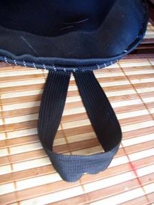 срывная петля юбки ordana rodeo
