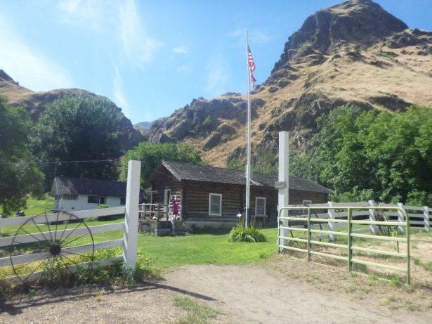 Ферма и музей по совместительству